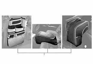 Комплект ковриков в салон Ауди 4Г 2010-2016 A7