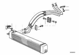 Масло для двигателя Бмв Е87 ЛСi 1 серия