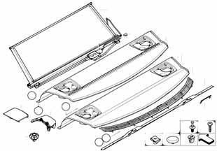 В415 2012-2016 Прокладка поддона двигателя  заказать
